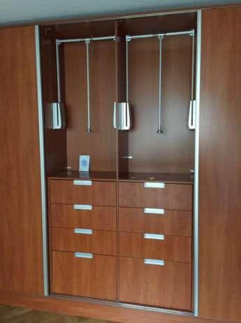 лифт механизъм за гардероб гр. Бургас - image 3