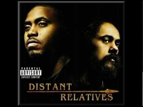 Stephen Marley & Damian Marley - All Night Lyrics