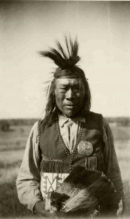 Cree Culture and Values