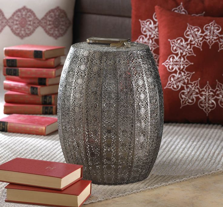 17 Best Ideas About Metal Side Table On Pinterest Gold