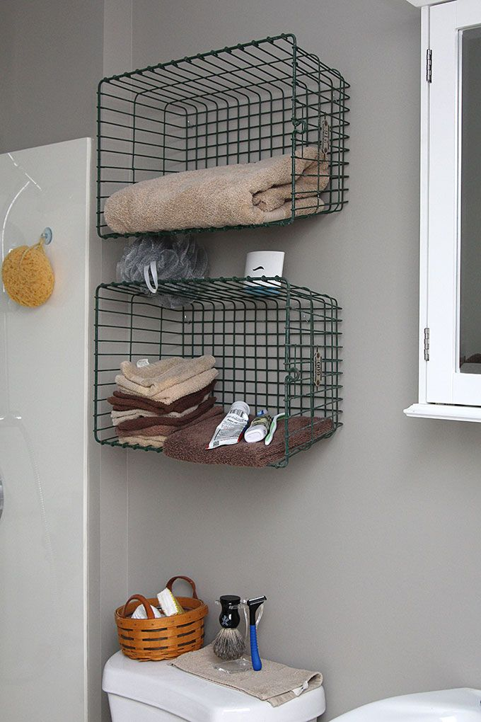 Diy Industrial Pipe Shelves Inexpensive Home Decorcheap