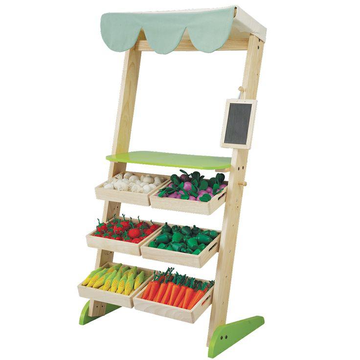 Toys Market Stall 12