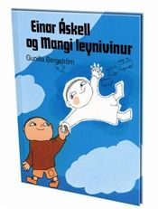 GÞS - Einar Áskell og Mangi leynivinur « Forlagið – vefverslun