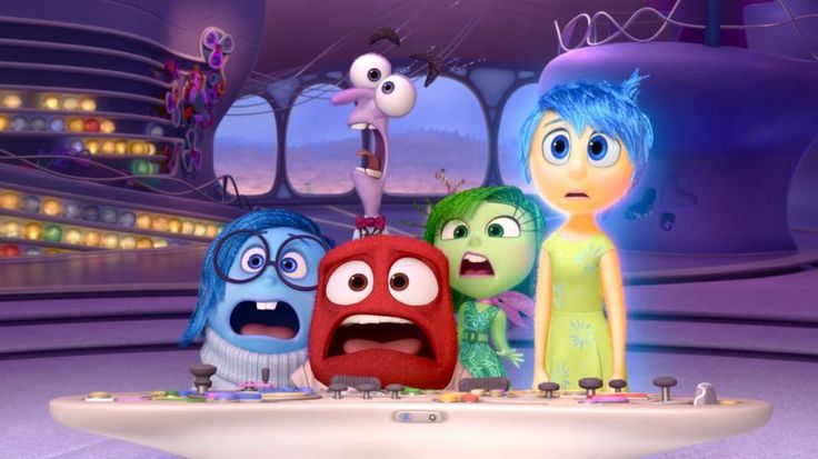 "Sheridan Grad and Pixar Story Artist Domee Shi talks ""Inside Out"" in interview 