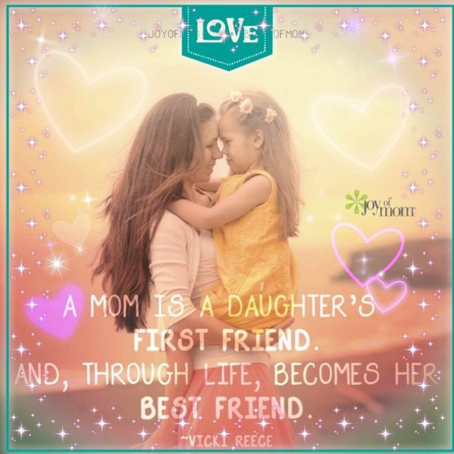 My Best Friend Is My Daughter Quotes: 17 Best Ideas About Mother Daughter Sayings On Pinterest