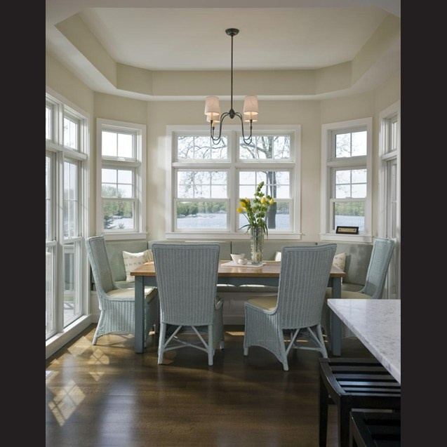 17 Best Images About Bay Window Ideas On Pinterest