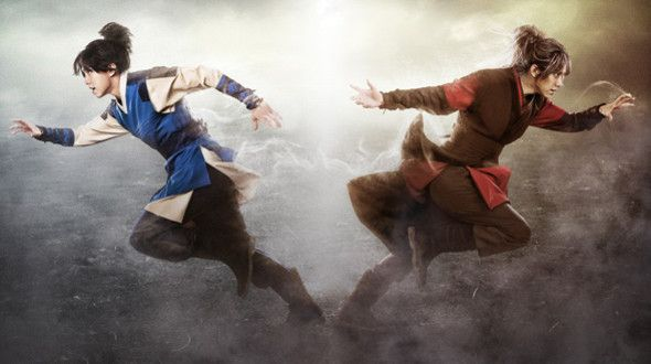 Gu Family Book - Korea - TV Shows - Viki.com