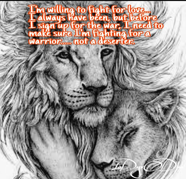 #Courage #Warriorheart #Boldness .... wow ...... perfect ....... just need to see who is that brave
