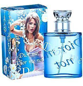 Dior Me, Dior Me Not Dior parfum - een geur voor dames 2004