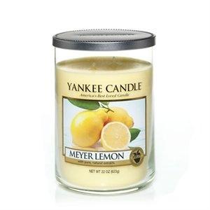 Sicilian Lemon    En solmogen citrusfrukt ... Precis lagom mogen, med en  naturligt söt och uppfriskande doft.