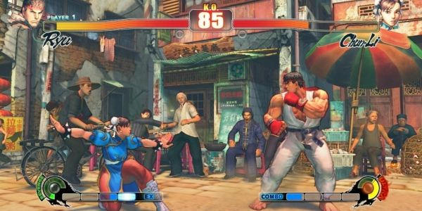 Street Fighter 5 Revealed as PS4 and PC Exclusive - Capcom pulled the trigger a little too early on its YouTube channel and accidentally leakedthe development of Street Fighter 5 with a teaser trailer. Even more surprising is