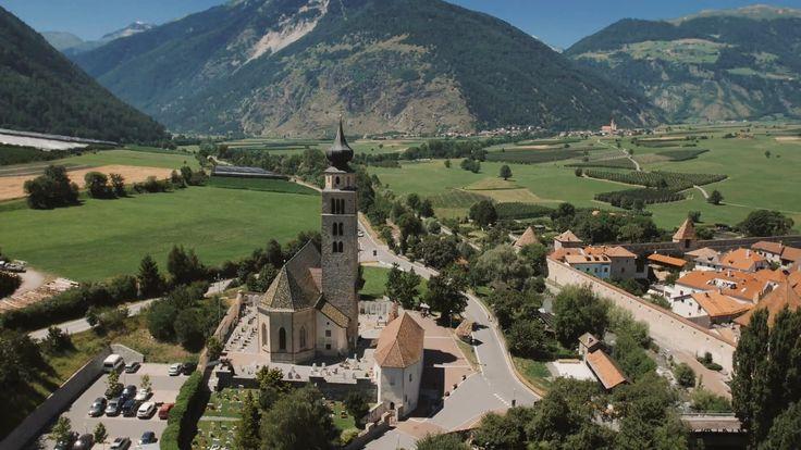 Motoalps: Nauders - Tiroler Oberland - Kaunertal