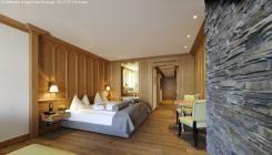 Ermitage Zimmer: | Ermitage