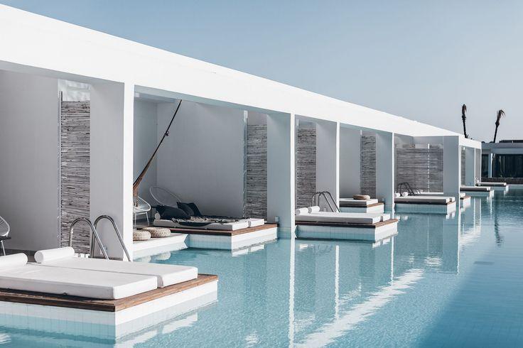 """"""" HOTEL CASA COOK"""" em Rhodes na Grécia !!!!"""
