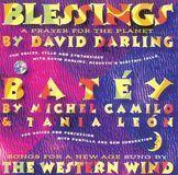 David Darling: Blessings; Michel Camilo: Batéy [CD], 12011841