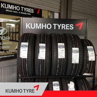 Kumho Car tyres are known for their ability to perform in every road conditions and here are some other characteristics of Kumho Car Tyre Australia.