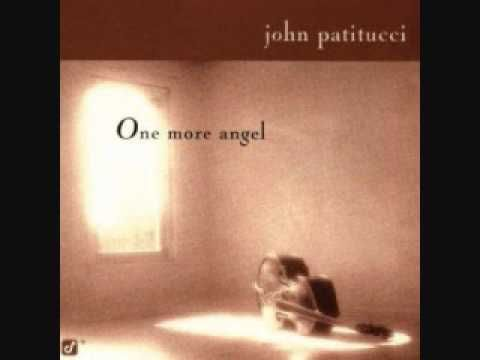 John Patitucci - One More Angel - YouTube