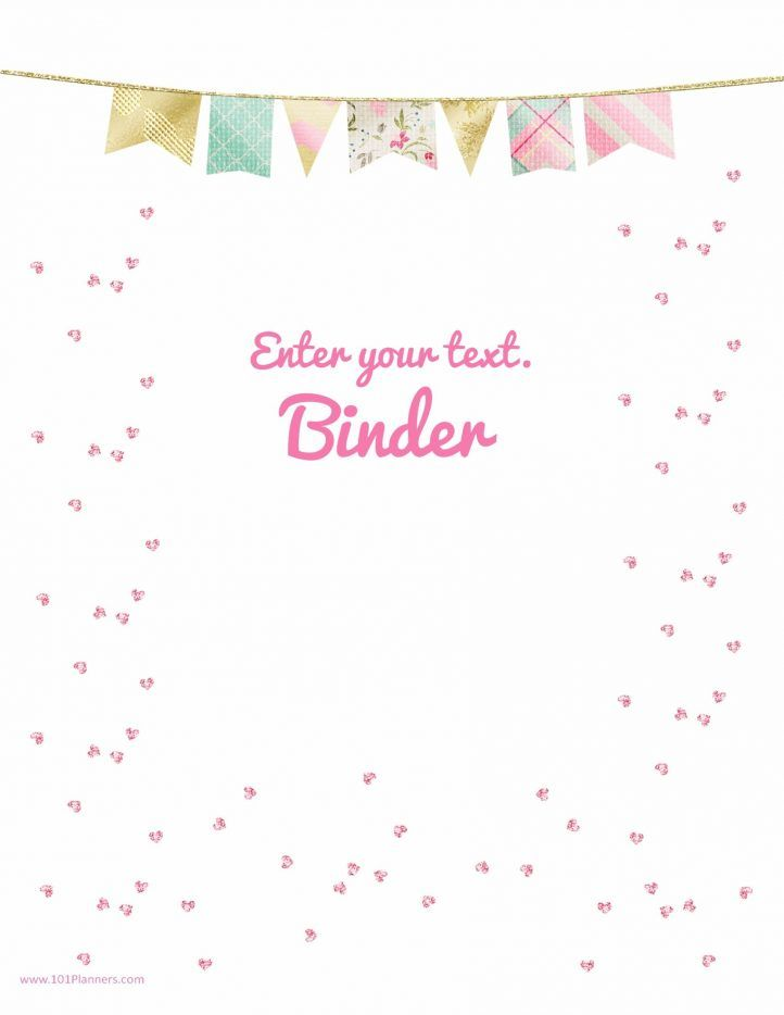 Binder Cover Templates Check More At Https Cleverhippo Org Binder Cover Templates Buku Tulis Desain Produk Buku