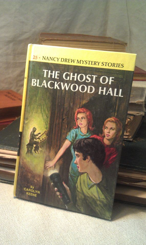 the adventures of nancy drew Nancy drew fans will enjoy the helen corning on adventures and strives to be a littel more like classic nancy drew with nancy not as forgetful and.