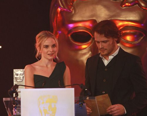 mackenzie mauzy and sam heughan - Yahoo Search Results Yahoo Image Search Results