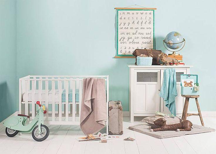 17 best images about slaapkamer kind on pinterest, Deco ideeën