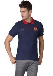 Nike  Nike As Fcb Core Polo Mens