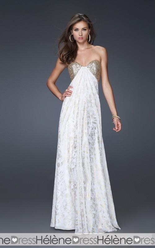 51 besten Junior Prom Dresses Bilder auf Pinterest   Abschlussball ...