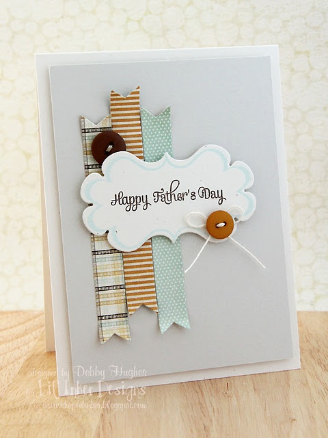 Great card!
