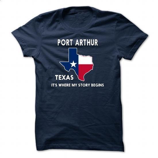 begins - PORT ARTHUR - #sweatshirt pattern #adidas sweatshirt. ORDER HERE => https://www.sunfrog.com/States/begins--PORT-ARTHUR-NavyBlue-28137896-Guys.html?68278