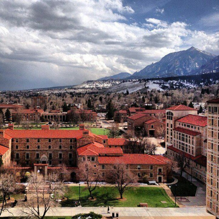 University of colorado admissions essay