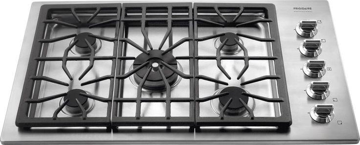 La estufa es la herramienta más importante en la cocina. Hoy día se pueden encontrar modernos topes de cocina que les permiten un amplio espacio para la preparación y creación uniforme. Hay tres bá…  #homeappliances   #enseresdelhogar   #ge   #frigidaire   #electrolux   #masterchefpr   #energystar   #cooktop   #topeelectrico   #topedegas   #topedeinduccion   #electriccooktop   #gascooktop   #estufa   #cocina   #inductioncooktop