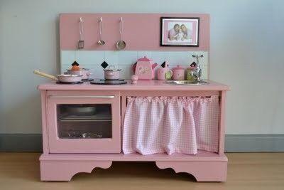 Houten Speelgoed Keuken : Beste afbeeldingen van upcycle speelkeukens houten speelgoed