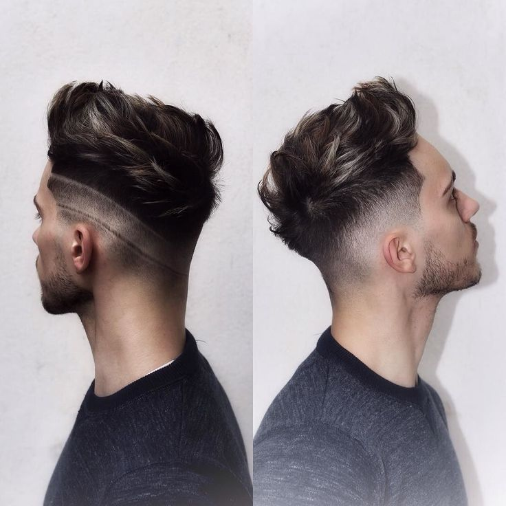 Astounding 1000 Ideas About Mens Hairstyles On Pinterest Hairstyle For Hairstyles For Women Draintrainus
