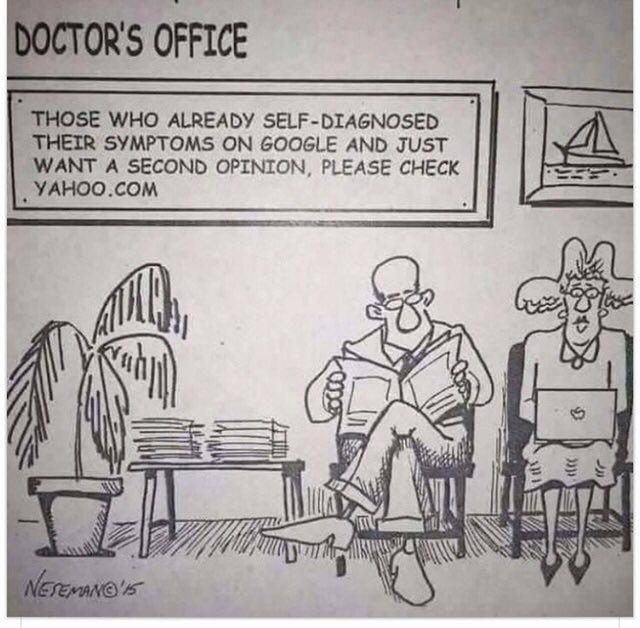 675 Best Doctors Visit Cartoons Images On Pinterest -3577