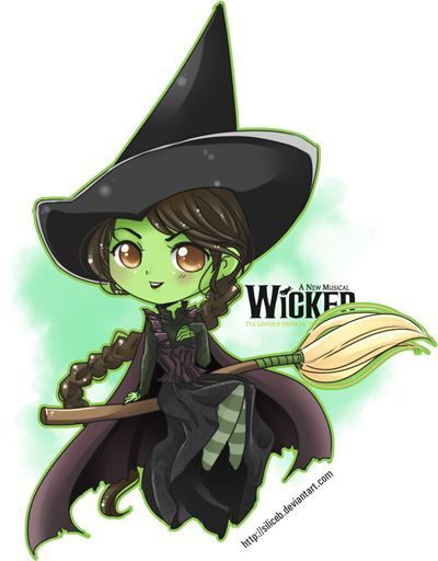 67 Best Images About Wicked Musical On Pinterest