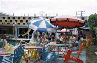 Gold Coast 1950's