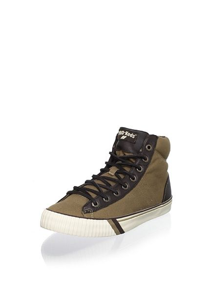 PRO-Keds Men's Royal Plus Hi Fashion Sneaker at MYHABIT