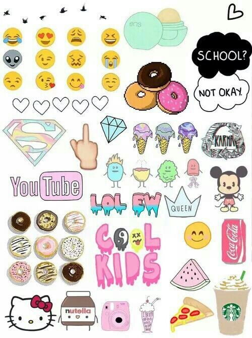 School? Not okay.  Cool Kids