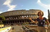 Tour - Colosseum Roman Forum and Ancient Rome