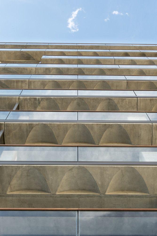 Galería de Departamentos Sustentables Faena Aleph / Foster + Partners - 9