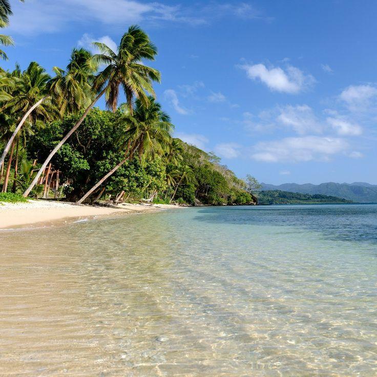 Fiji Beach: Beaches Images On Pinterest