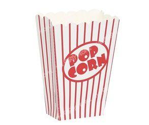 popcorn boxes!