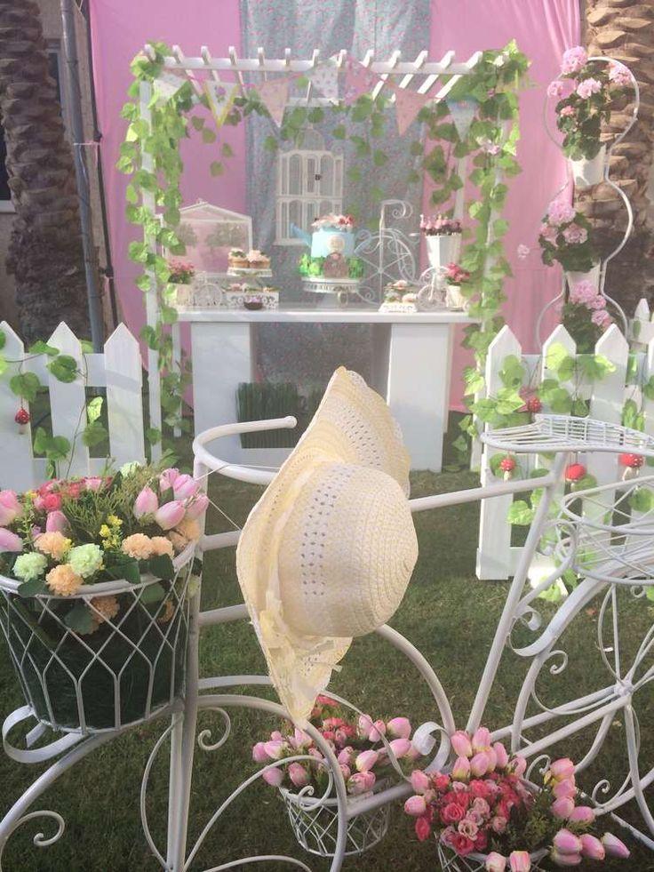 Secret Garden Theme: 17 Best Images About Secret Garden Party Theme On