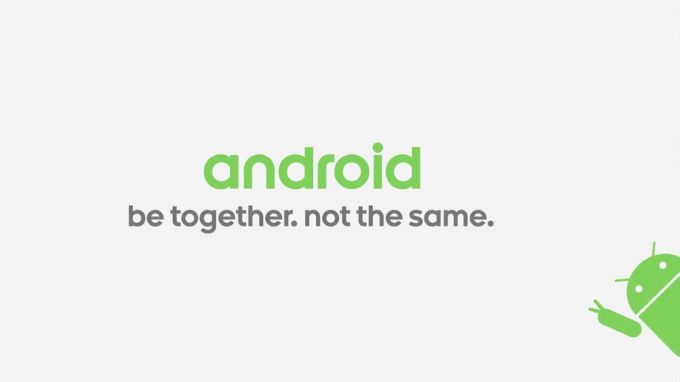 "#Android 5.0 Lollipop operating system was accompanied, or rather preceded, with the release of a set of Android's ""Be Together, Not the Same"" Commercials for advertisement on television and other #socialmedia platforms.  http://goo.gl/AvT7yh"