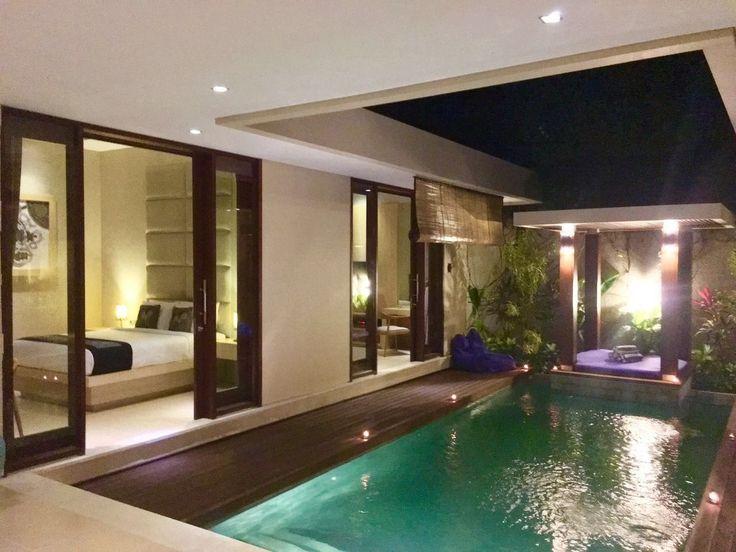 The Murdha Bali Villa