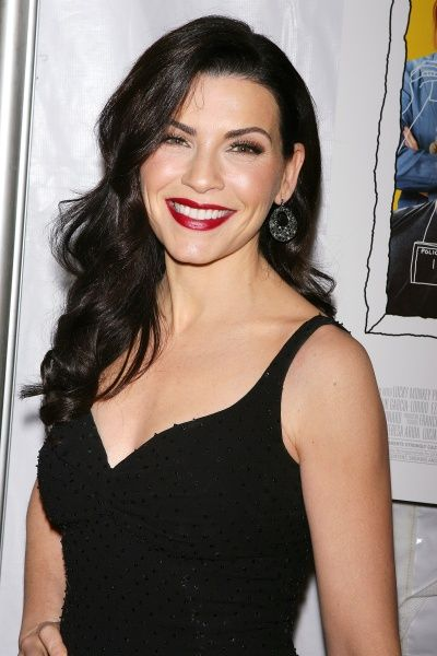 Julianna Margulies - gorgeous!