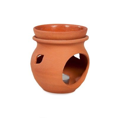Terracotta Oil Burner