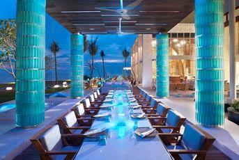 W Hotels Seminyak: W Retreat & Spa Bali - Seminyak