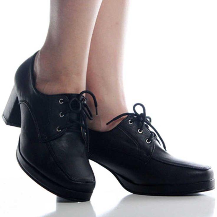 a1563e6613da98 Women's Lace Up get dressed shoes | NACOZINHADOTHIAGO