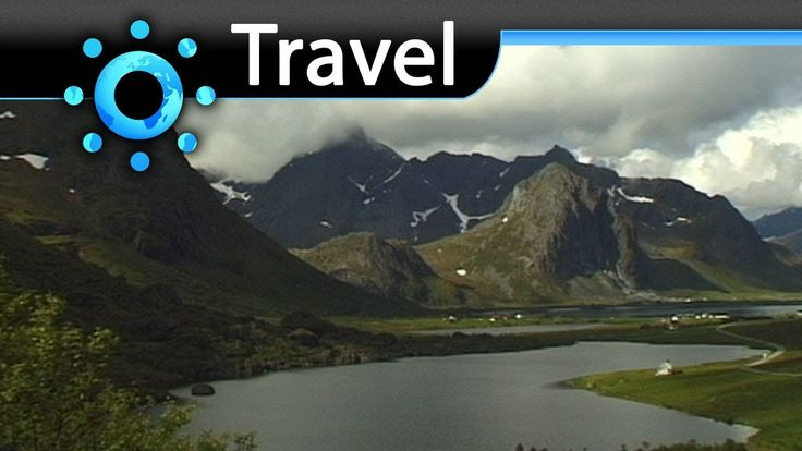 Norway Vacation Travel Video Guide